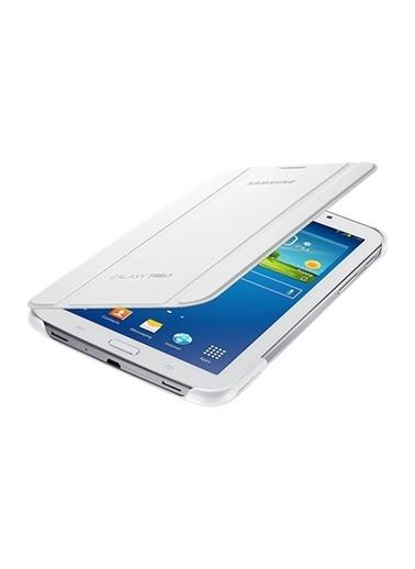 Samsung Samsung T210 Galaxy Tab 3 7.0 Uyumlu Bookcover Orjinal Kılıf Renkli